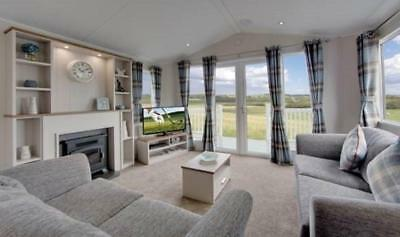 Brand New 2018 Holiday Home Owners Only Pet Friendly For Sale In Perranporth