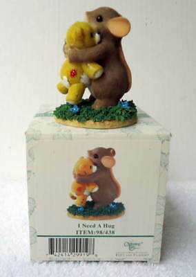 Dean Griff Charming Tails - I Need a Hug 98/438 in box