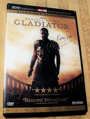 Gladiator Signature Selection (Two-Disc Collector's Edition) Widescreen