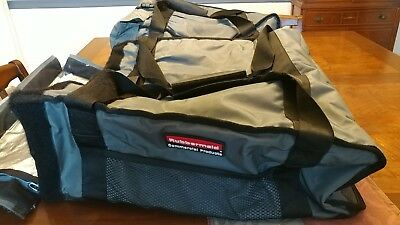 Rubbermaid ProServe commercial products Pizza Carriers