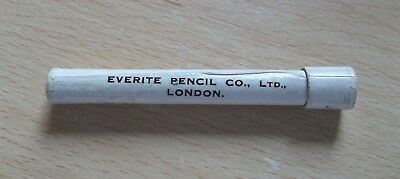 EVERITE PENCIL Co Vintage pack  8 PENCIL LEADS