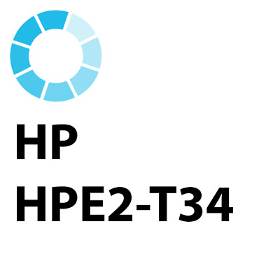 HPE2-T34 HP Using HPE OneView Exam Test PDF