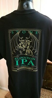 STONE BREWING RUINATION Ipa 2.0 Beer Tap Handle Rare Points Unknown ... aba3a072c
