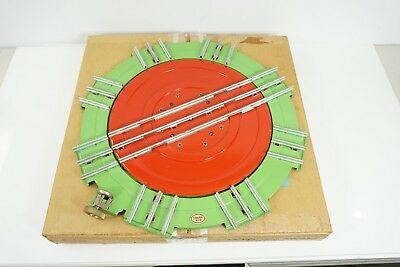 T-Reproductions Standard Gauge Lionel 200 Turntable w/ Box NEW