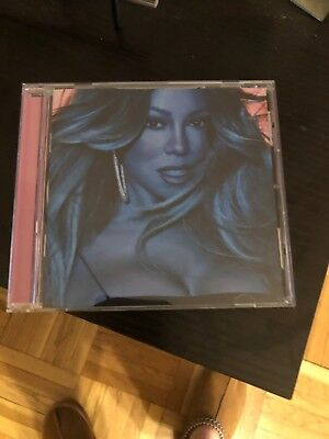 Mariah Carey - Caution [New CD]