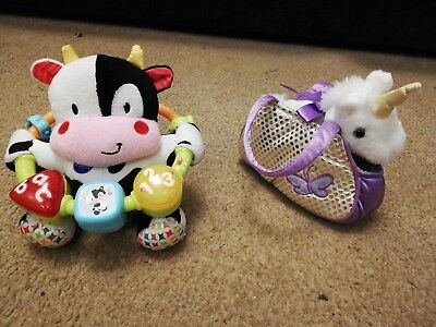 Set Of 2 Baby Toys