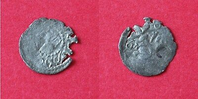 German States Unidentified Medieval Coin