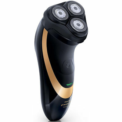 Philips Norelco CareTouch Wet/Dry Rotary Razor - Black - AT790/40