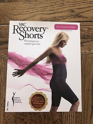 src recovery shorts, Never Worn