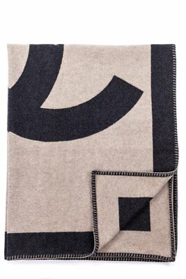 628ea06538a CHANEL WOOL   Cashmere Throw Pillow -  845.00
