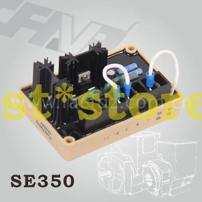 Automatic Voltage Regulator (AVR) SE350