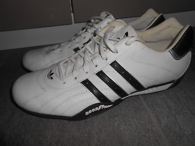 18d5347d72aaa0 Adidas Goodyear Adi Racer Low Gr 48 2 3 UK 13 Originals G16080 ZX 2010