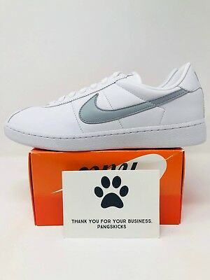 e3cfe68ce595 NIKE BRUIN LEATHER Back To The Future BTTF Marty McFly 826670 160 ...