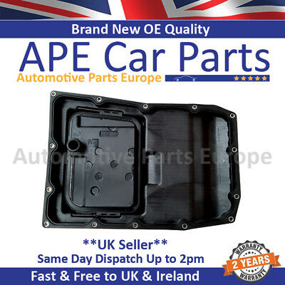 Porsche Panamera 3.0 3.6 4.8 09- Transmission Oil Pan 97032102500