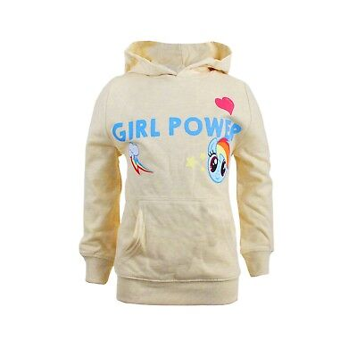 My Little Pony - Pony Patches - Girls - Hoodie - Yellow