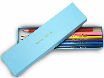 Personalised Childrens Back To School Gold Embossed Colouring Pencils sg1