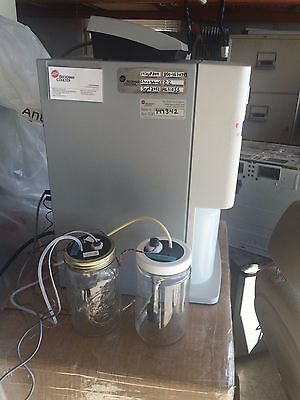 Beckman Coulter Z2 Particle Counter / Size Analyzer