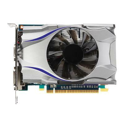 GT730 DDR5 128Bit Express Computer Game Video Graphics Card for NVIDIA GeForce