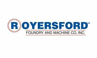 Royersford 10-01-1240- 1240 COMMERCIAL ROLLER BEARING-COMPLETE