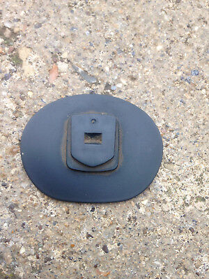 Dashboard Mount Pad For Teletrac D3 / D4 Citroen / Peugeot Vans