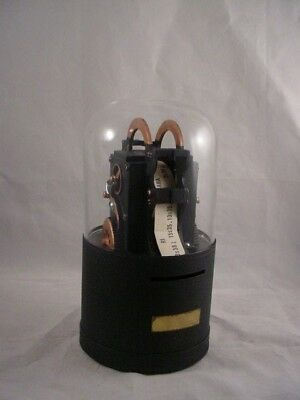 Vintage Stock Market Ticker Tape Machine Replica Coin Bank