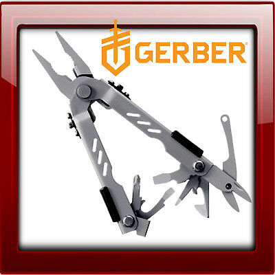 🇺🇸🛠️ Gerber Multi-Plier :bladeless [Travel-Airplane] Version  ̶£̶99̶.̶9̶9