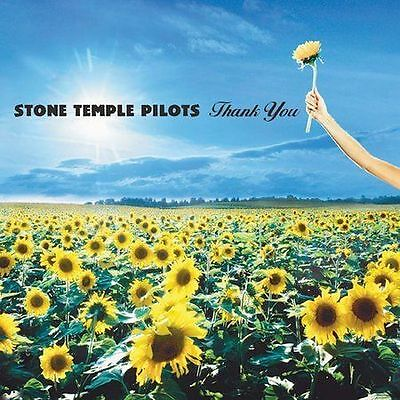 Thank You by Stone Temple Pilots (CD, Nov-2003, Atlantic (Label)) 15 Tracks New!