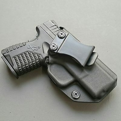 Springfield XDS Kydex Holster IWB Adjustable Cant XD-S 3.3""