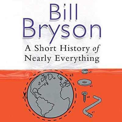 A Short History Of Everything Audiobook (Mp3, Download)