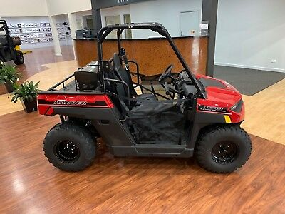 Polaris RANGER 150 - SAVE $800