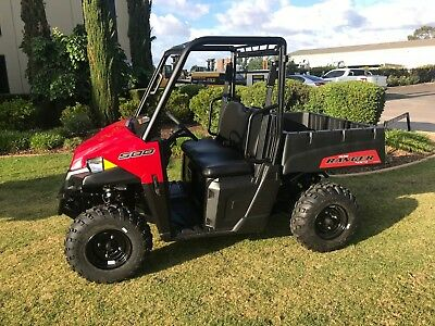 Polaris RANGER 500 - SAVE $1500