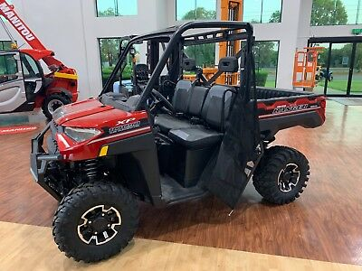 Polaris RANGER 1000 XP - SAVE $4500