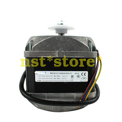 The new M4Q045-EA01-01 is suitable for ebmpapst 230V 90W refrigerator motor