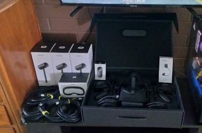 High end Gaming pc & Oculus virtual Reality equipment