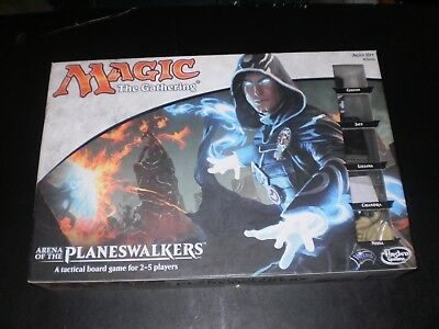 Magic The Gathering Arena Of The Planeswalkers Game Hasbro 2014