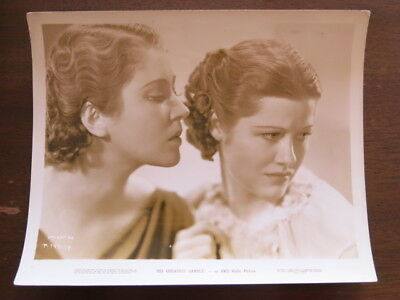 The Greatest Gamble 1934 Dorothy Wilson RKO Original lobby card