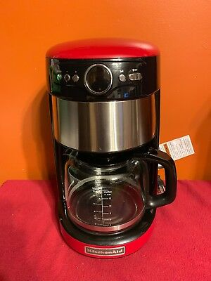 Kitchenaid Coffee Maker Kcm1402 Replacement Carafe - Kitchen ...