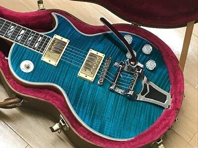Gibson LES PAUL SUPREME FLORENTINE w/ Hardcase made in USA