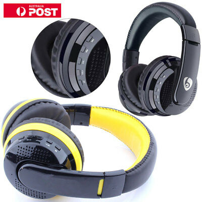 MX666 4.1 Wireless Bluetooth 2.1 Gaming Headphone For PC Laptop Live Gaming Exp