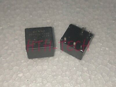 EX2-N15 Automotive Relay 10 Pins x 10pcs