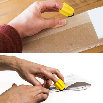 Tool Finger Cutter Utility knife Safety Home Office Package Letter Parcel Opener