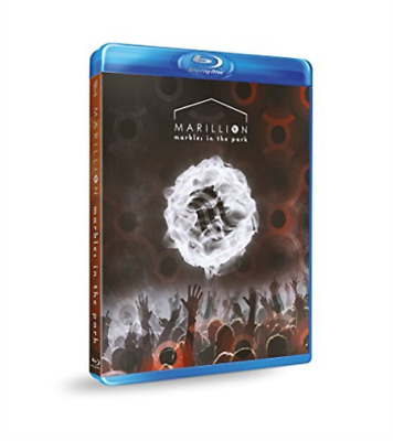 Marillion-Marbles In The Park-Bluray (UK IMPORT) Blu-Ray NEW