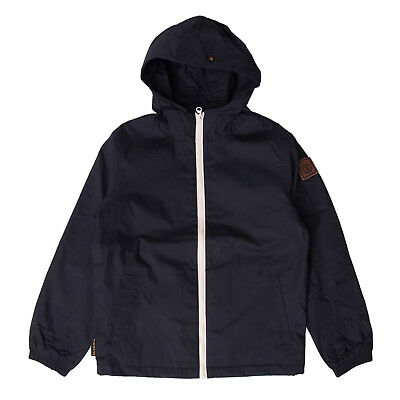 ELEMENT WOLFEBORO COLLECTION Jacket Size 10Y Drawcord Hem Full Zip Hooded