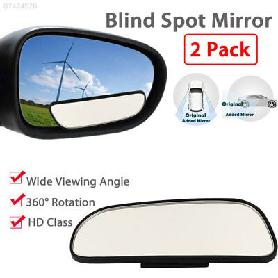 1BFB Auxiliary Lens Blind Spot Mirrors LH Truck Parts Motorcycle