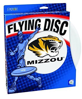 Patch Products Missouri Flying Disc