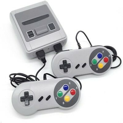 NES Mini Classic Retro Video Game Console with 2 Controllers Built-in 620 Games