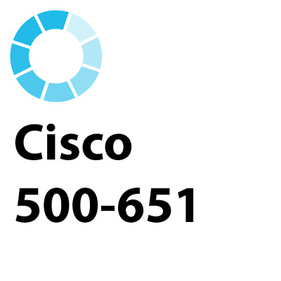 500-651 Cisco Security Architecture for Systems Engineer SASE Exam Test PDF