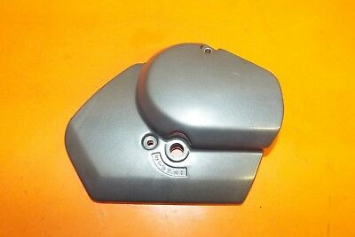 Honda NTV650 1990  Final Drive Cover  Bevel Gear Cover