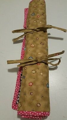 Knitting Needle and Accessories Bag