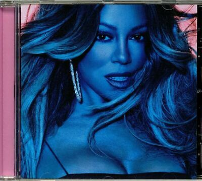 CAREY, Mariah - Caution - CD
